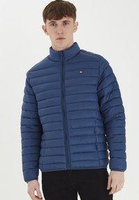 Blend - Winter jacket - dark denim - 0