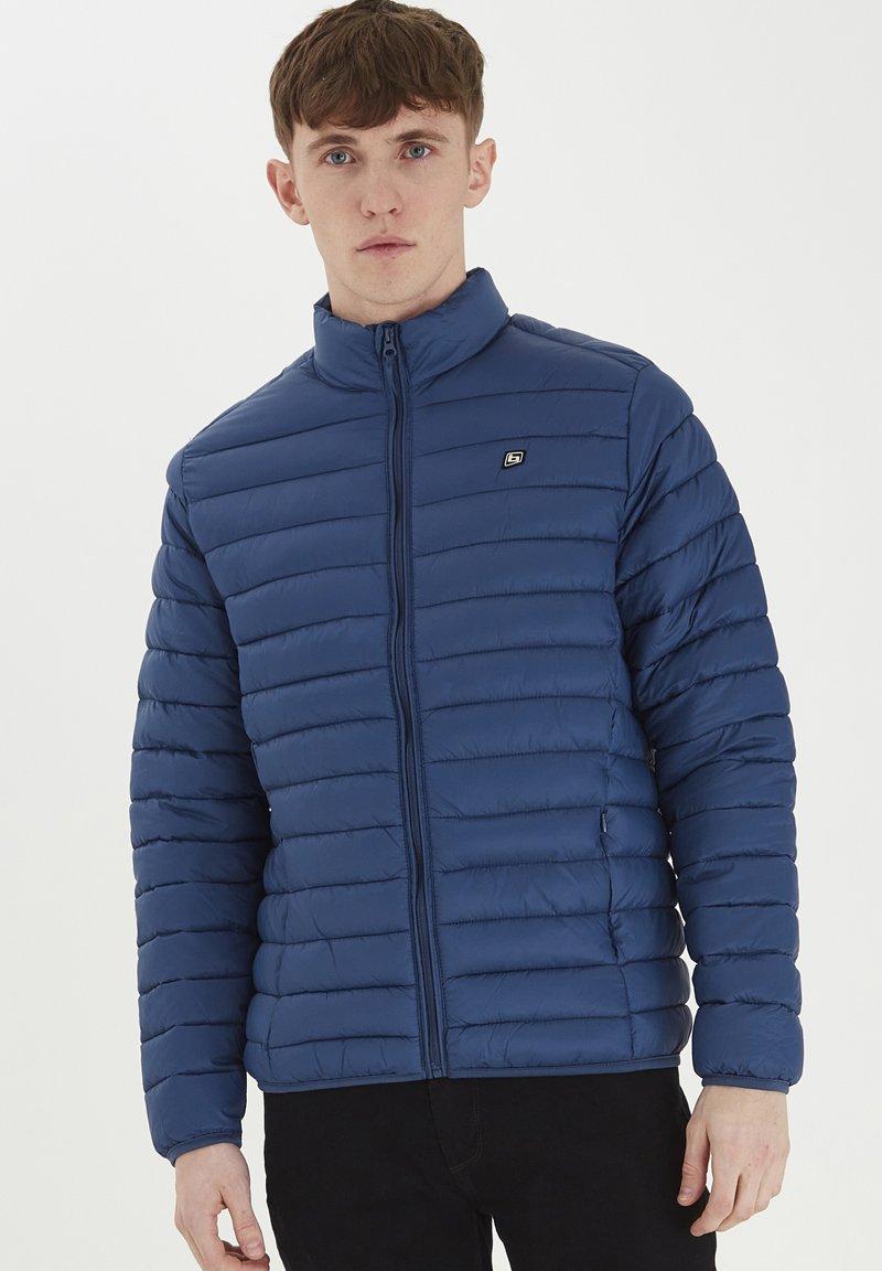 Blend - Winter jacket - dark denim