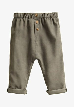 ALFRED - Trousers - gris
