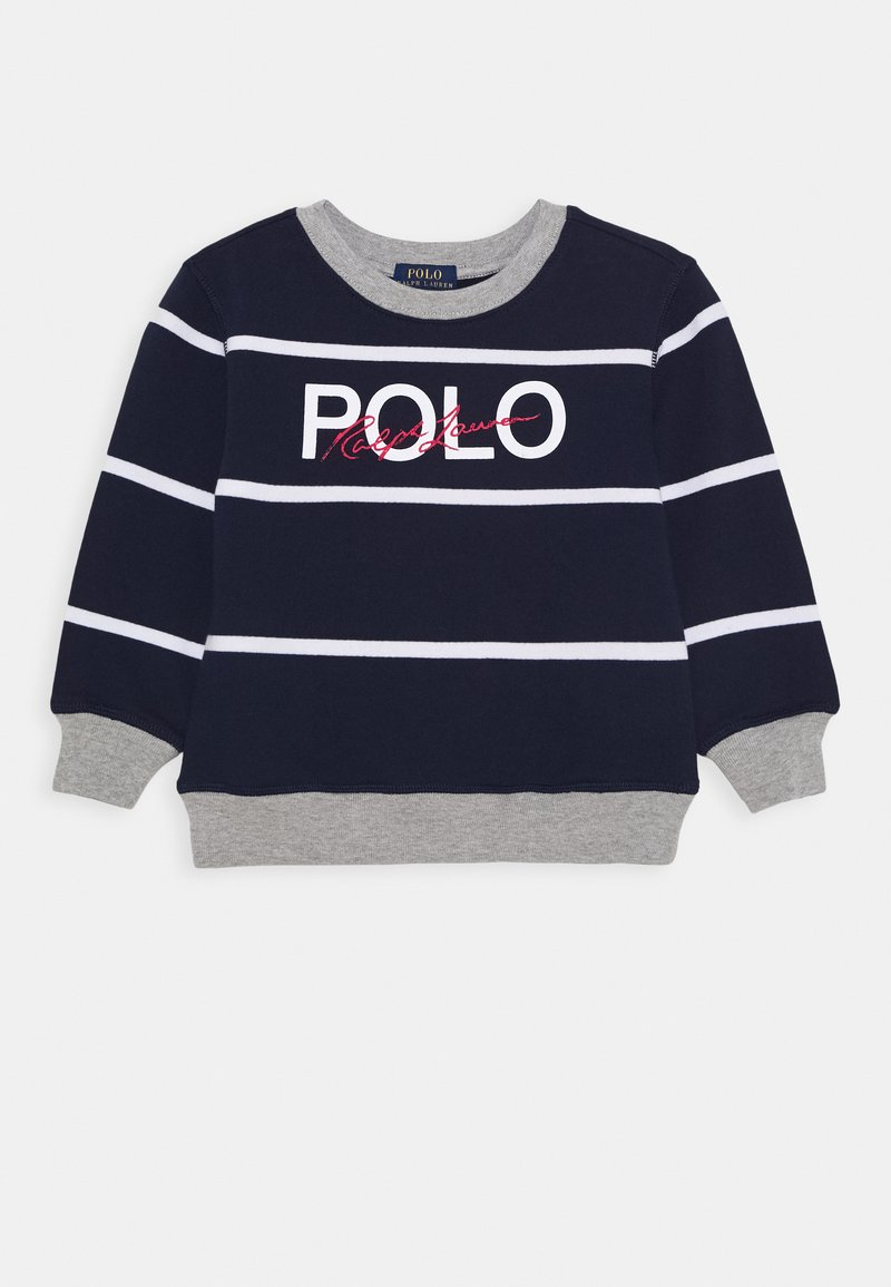 Polo Ralph Lauren - Sweatshirt - newport navy/multi