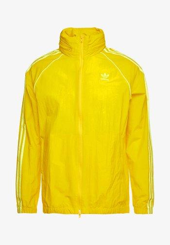 Giacca sportiva - yellow