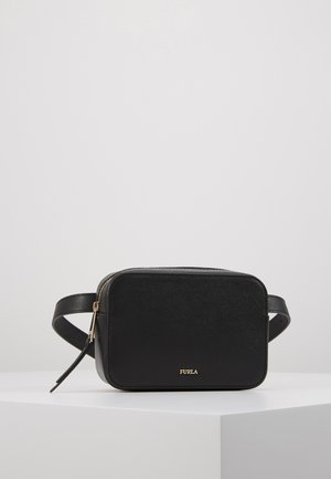 BABYLON BELT BAG - Gürteltasche - onyx