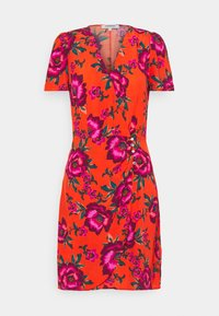 Morgan - RICHIC - Denní šaty - orange - 0