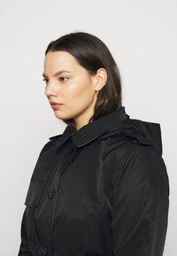 Lauren Ralph Lauren Woman - Trenchcoats - black - 4