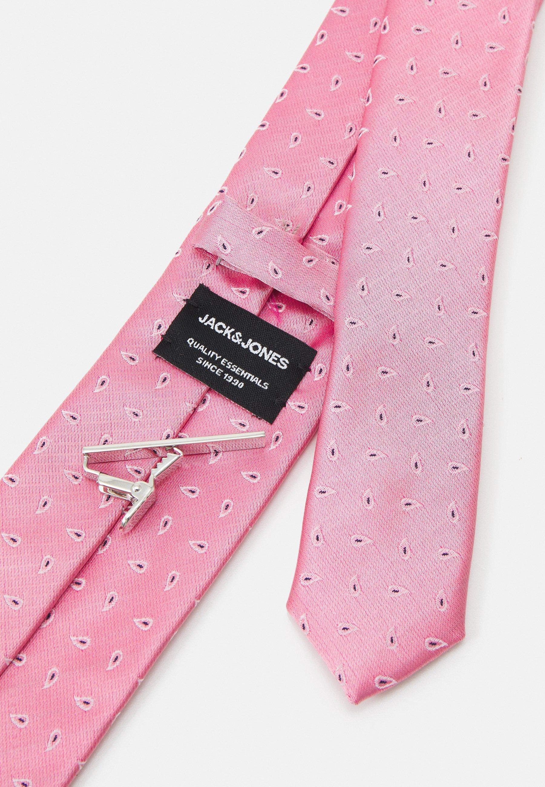 Uomo JACRICCO TIE BOX SET - Cravatta