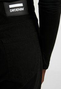 Dr.Denim Tall - NORA MOM - Relaxed fit jeans - black - 5