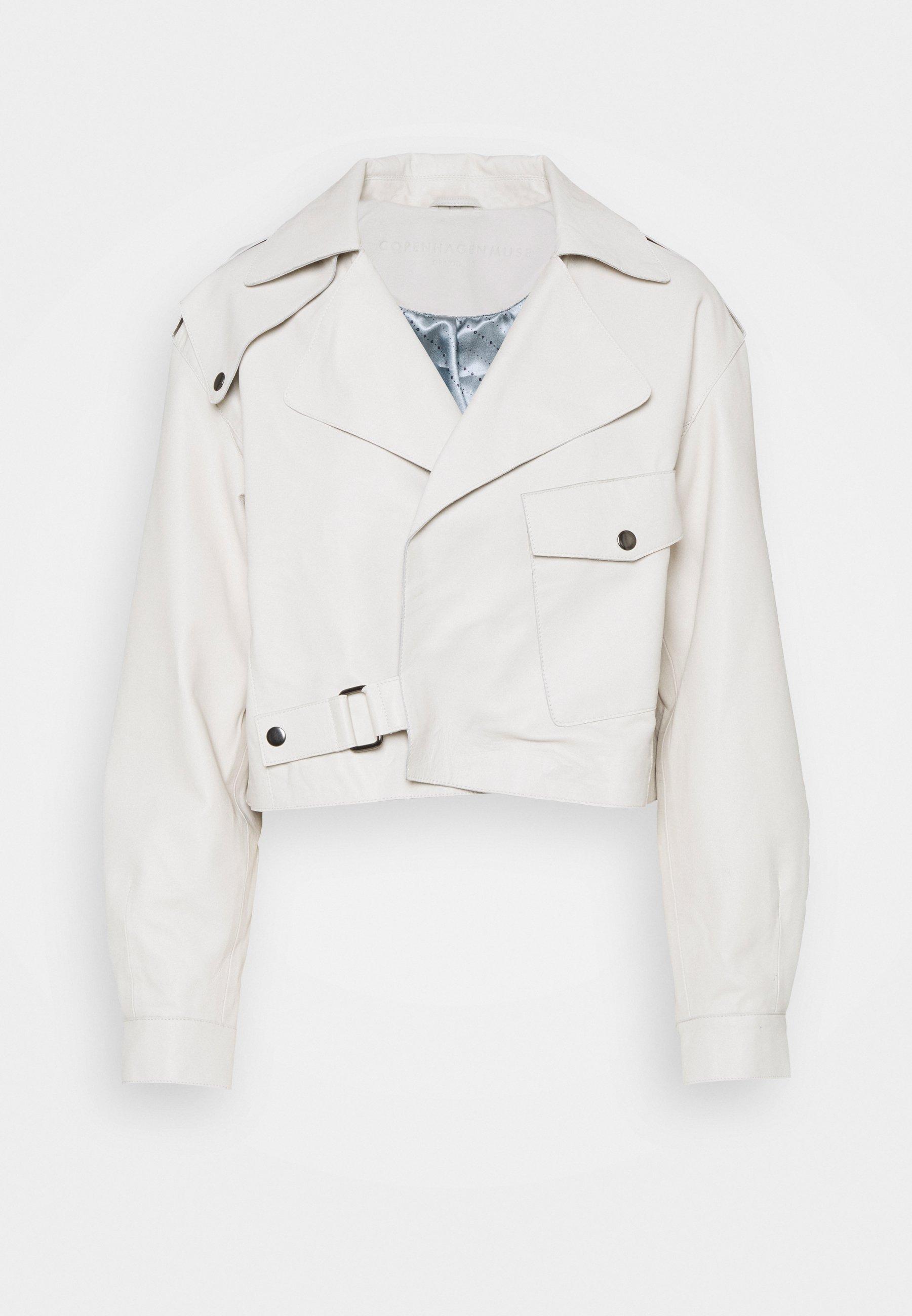 Women KAYSER - Leather jacket