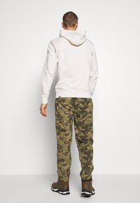 The North Face - CLASS PANT - Stoffhose - burnt olive - 2