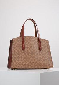 Coach - CHARLIE - Handbag - rust - 2
