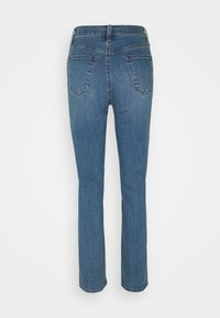J Brand - TEAGAN HIGH RISE - Slim fit jeans - uncharted - 1