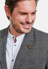 LERROS - Suit jacket - cement grey - 3