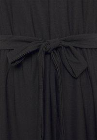Vero Moda - VMMILLA SHORT DRESS - Cocktail dress / Party dress - black - 2