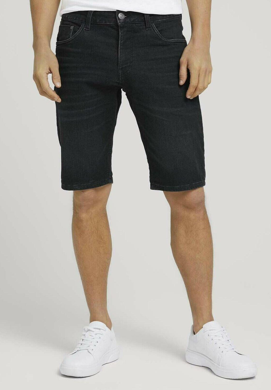 Hombre JOSH - Shorts vaqueros