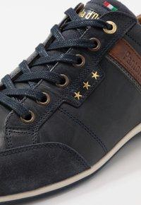 Pantofola d'Oro - ROMA UOMO  - Baskets basses - dress blues - 5