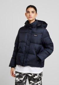 Penfield - EQUINOX JACKET - Winter jacket - black - 0