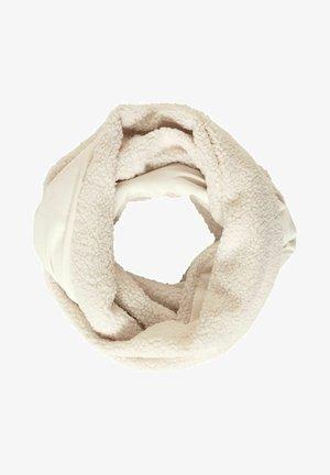 TEDDY LOOP - Towel - beige