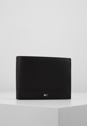 ESSENTIAL EXTRA - Plånbok - black