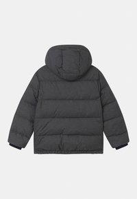 Polo Ralph Lauren - HAWTHORNE - Zimní bunda - mechanic grey - 1