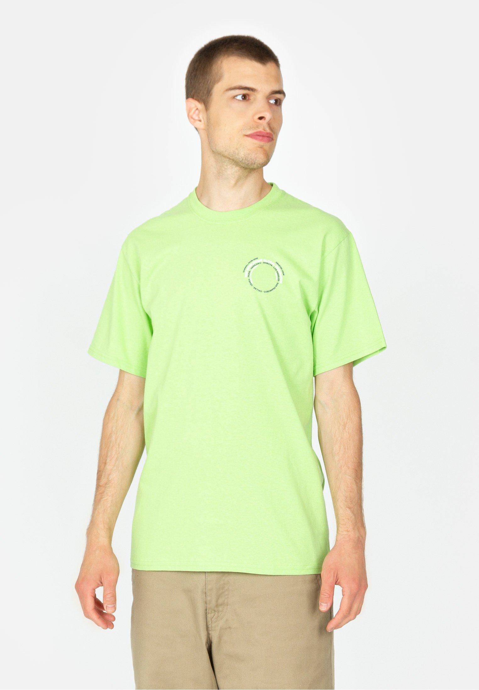 Homme Robotics - T-shirt imprimé