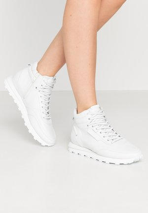 ICON - High-top trainers - bianco