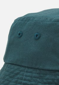 Wood Wood - VAL KIDS BUCKET HAT UNISEX - Klobouk - faded green - 2