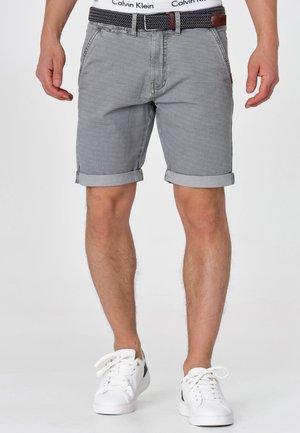 CAEDMON - Shorts - lt grey