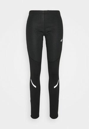 LITE SHOW WINTER  - Leggings - performance black