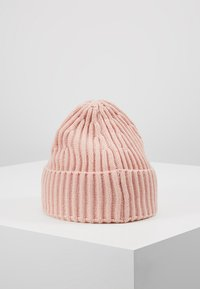Guess - JUNIOR EXCLUSIVE  - Beanie - light pink - 3