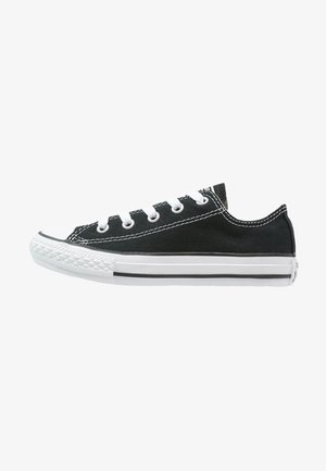 CHUCK TAYLOR ALL STAR - Sneakersy niskie - black