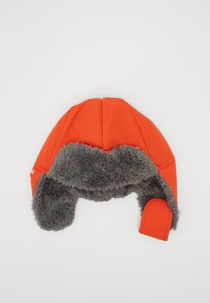 BIGGLES - Beanie - poppy red