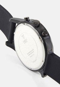 Guess - Chronograph watch - black - 3