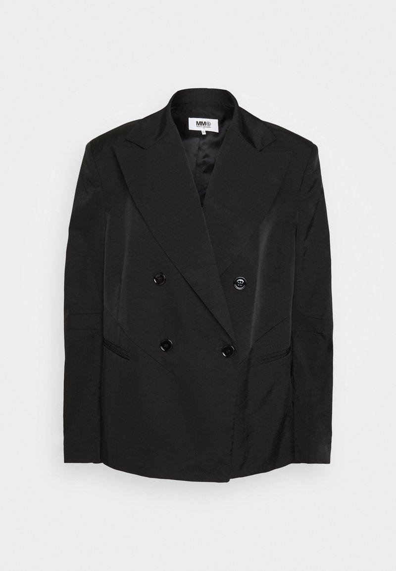 MM6 Maison Margiela - Blazer - black