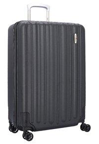 Hardware - Luggage set - black - 2