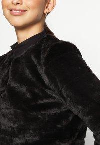 JDY - JDYSPICE - Winter jacket - black - 4