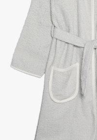 Playshoes - ELEFANT - Dressing gown - grau - 2