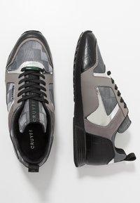 Cruyff - LUSSO - Sneakers - dark grey - 1