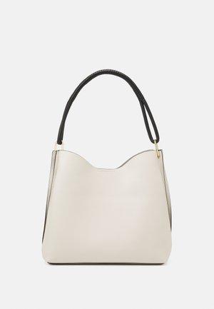 SAC STRAPY L - Handbag - ecru