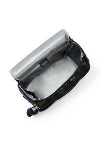 Kipling - NEW KICHIROU - Lunch box - geo mix dark - 3