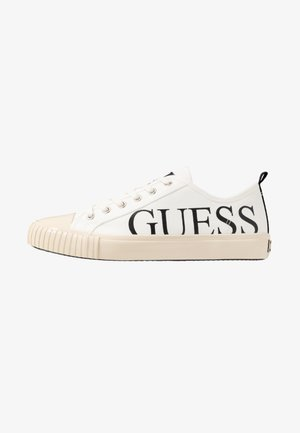 NEW WINNERS - Sneakers basse - white