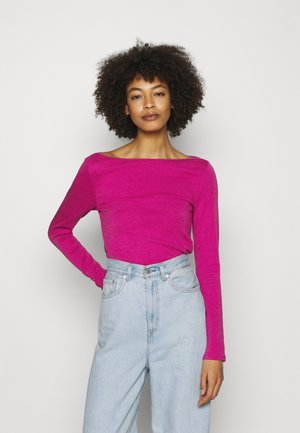 BATEAU - Long sleeved top - winter peony