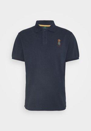 HARRY  - Koszulka polo - navy