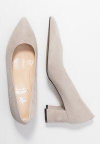 Maripé - Classic heels - corda - 3