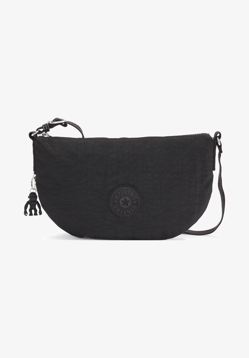 Kipling - EMELIA  - Across body bag - black noir
