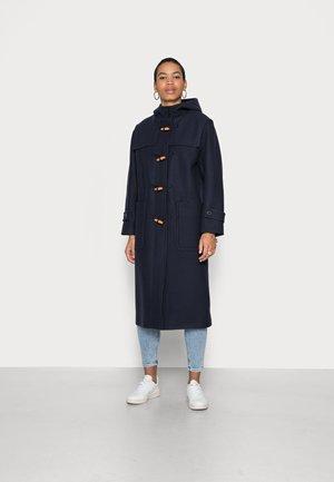 CAIA - Klasyczny płaszcz - navy blue