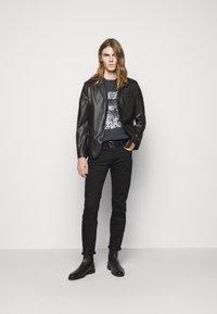 DRYKORN - ROTH - Blazer jacket - black - 1