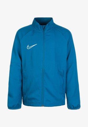 DRY ACADEMY - Training jacket - blue