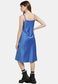 myMo ROCKS - Cocktail dress / Party dress - blau - 2