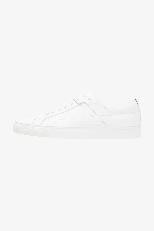FUTURISM  - Trainers - white