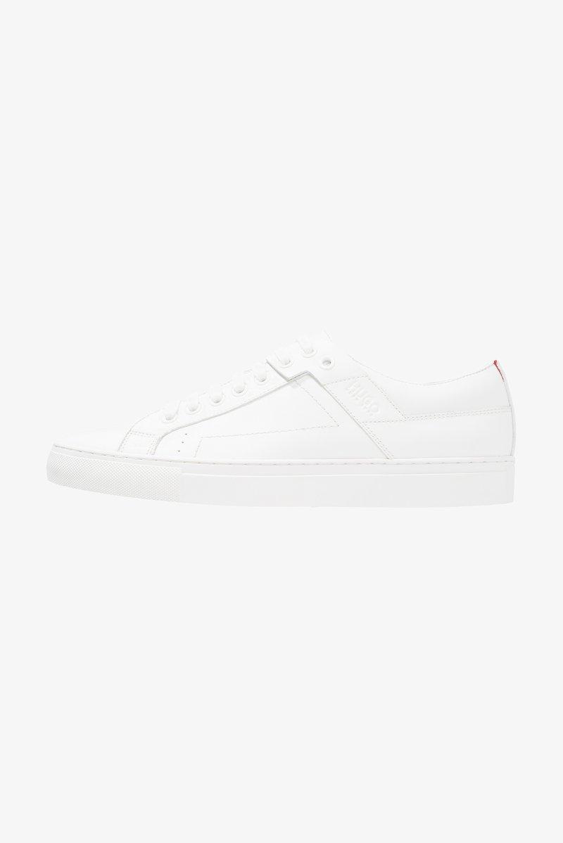 HUGO - FUTURISM  - Sneakers laag - white
