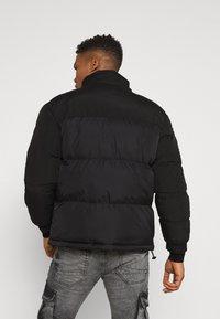 Brave Soul - SPEED - Winter jacket - black - 3
